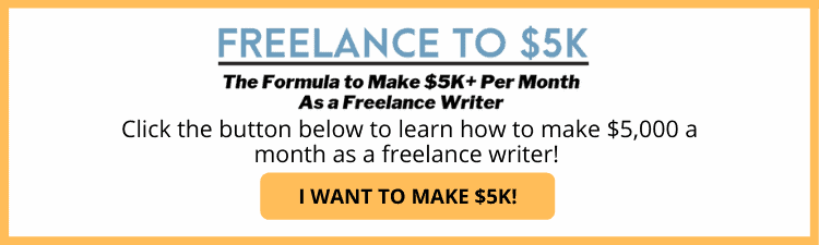 Freelance 5K Button