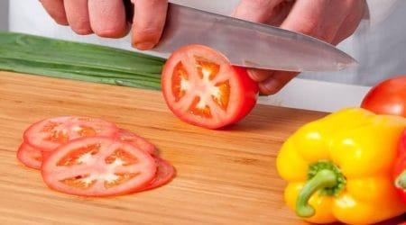 The Best Kitchen Knives 1
