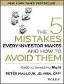 investing mistakes investors make