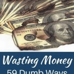 Foolish Things To Stop Wasting Your Money 12