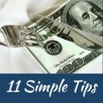 Simple Ways To Stretch Your Dining Dollars