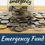 Build Your Emergency Fund Savings Fast
