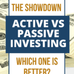 Active Passive Investing