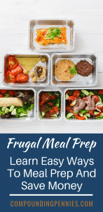 Meal Prep Pinterest Pin