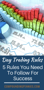 day trading for beginners strategy