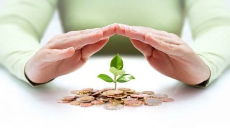 give finances a fresh start