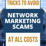 Network Marketing Scams