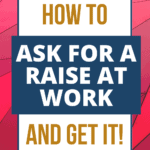 Ask For A Raise