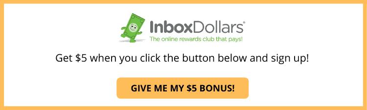Inbox Dollars Button