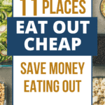 Eat Out Cheap