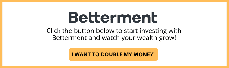 Betterment Button