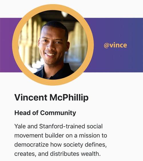 Vincent McPhillip