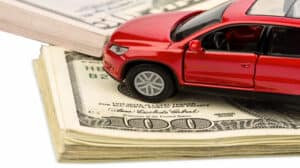 save money on car expenses