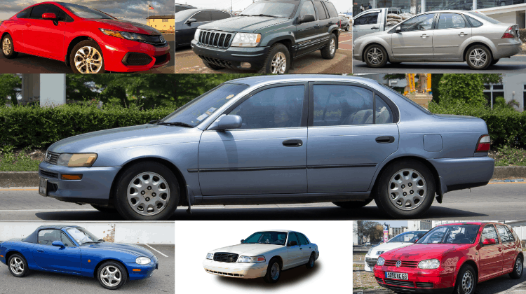 Best Beater Cars