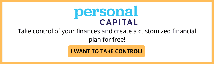 Personal Capital Button