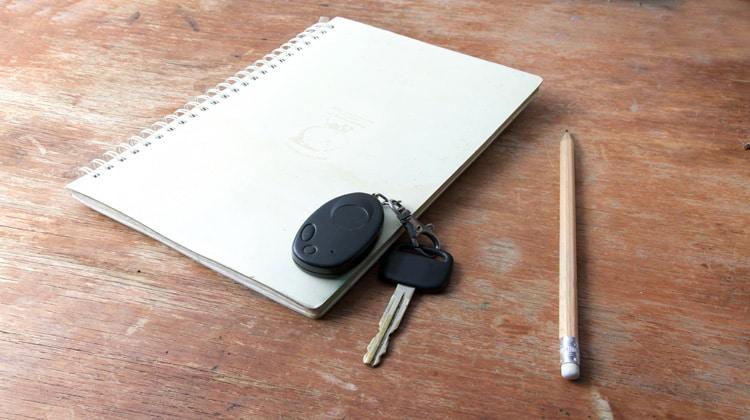 car buying checklist