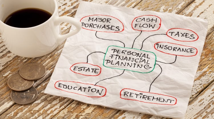 financial planning mistakes
